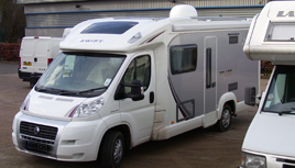 Servicing from Northants Motorhomes your motorhome specialist